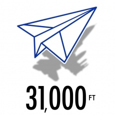 31,000 FT profile