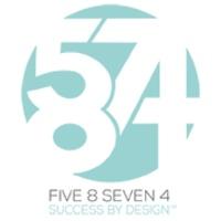 5874 Design profile