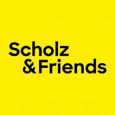 Scholz & Friends profile