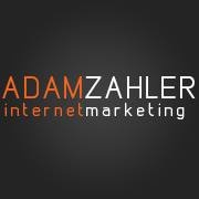 Adam Zahler Internet Marketing profile