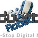 Advertise Robot profile