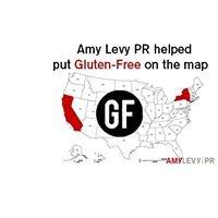 Amy Levy PR profile