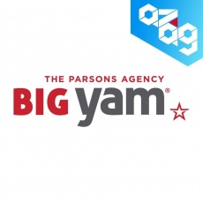 BIG YAM, The Parsons Agency profile