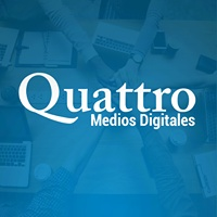 Quattro Medios Digitales profile