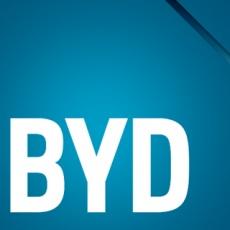 BYD - Boost Your Digital profile