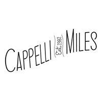 Cappelli Miles profile