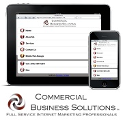 Commercial Business Solutions profile