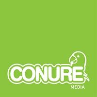 Conure Media profile
