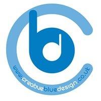 Creative Blue Design profile