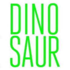 Dinosaur profile