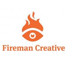 Fireman Creative profile