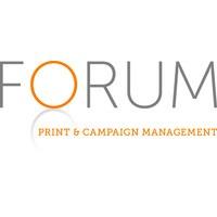 Forum Print Management Ltd profile