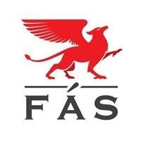 FÁS profile