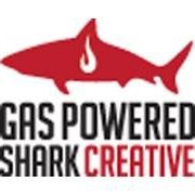 Gas Powered Shark Creative profile