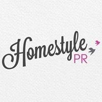 Homestyle PR profile