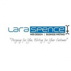 Lara Spence Web Design profile