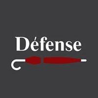 Defense Marketing Agency profile