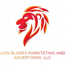 Lion Blades Marketing and Advertising profile