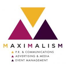 Maximalism Communications profile