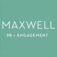 Maxwell PR + Engagement profile