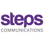 Steps Communications profile