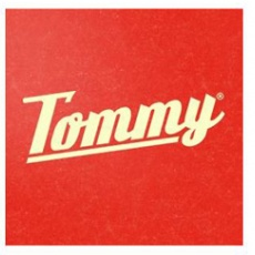 Tommy profile