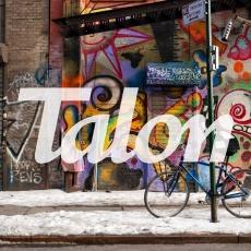 Talon Outdoor profile