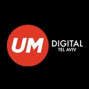 UM Digital - Tel Aviv profile