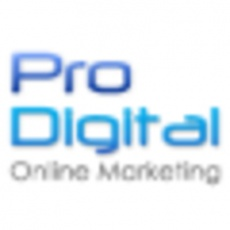Pro Digital Marketing profile