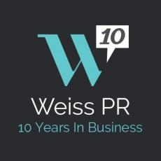 Weiss PR profile