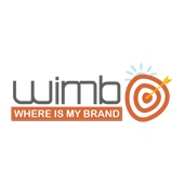 WIMB - Where Is My Brand profile